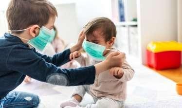 Uşaqlarda koronavirusun əsas simptomları -  Pediatr açıqladı