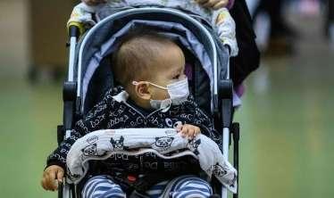 Azərbaycanda dörd aylıq körpə koronavirusa yoluxdu -  VİDEO