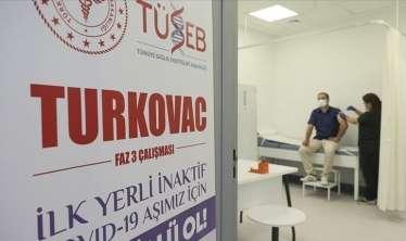 Türkiyənin yerli vaksini  nə zaman istifadəyə veriləcək?