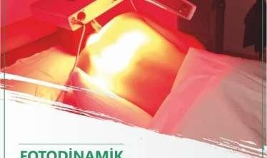100 yaşı olan Fotodinamik terapiya -  Möcüzə müalicə