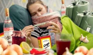 Koronavirusa qarşı təsirli bitki, çay və reseptlər