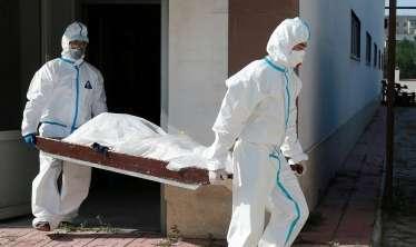 Koronavirusdan ölənin meyitini niyə evə qoymurlar -  Ölüdən virus keçirmi?