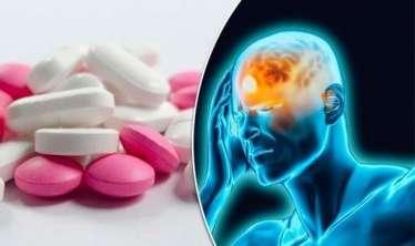 Baş ağrısına qarşı ən effektiv -  3 dərman
