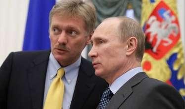 """""""Putin özünü əla hiss edir"""" -  Peskov"""