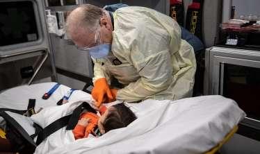 12 ölkədə uşaqlar arasında  respirator-sinsitial virus  YAYILIB