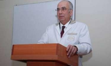 """""""İnsanları öldürən Covid yox, ruhi sarsıntı, stress, endogen ölüm qorxusudur"""" -  Professor Musa Qəniyev"""