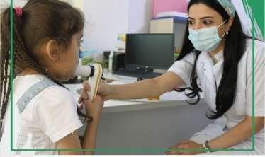 Astmanı dəqiq təyin edən müayinə -  Spirometriya nədir?