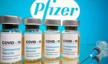 Pfizer peyvəndinin təsiri 6 aydan sonra azalır