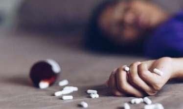 Gənc qız dərmanlarla  intihar etdi
