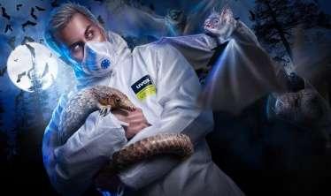 İlk koronavirus epidemiyası 20 min il əvvəl baş verib -  Virusun tarixi barədə yeni faktlar