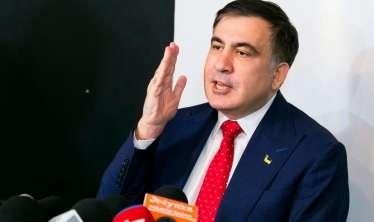 Saakaşvilinin vəziyyəti kritikdir -  Vəkil
