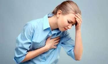Beyində oksigen aclığının əlamətləri  - Başda sıxılma niyə baş verir?