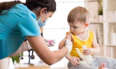 Bu ölkədə 5 yaşlı uşaqlara kovid vaksini  vurulur