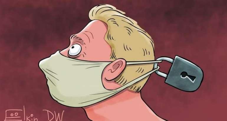 """Heç bir virusun müalicəsi yoxdur və olmayacaq    - O zaman """"pandemiya tamaşası"""" nəyə lazımdır?"""