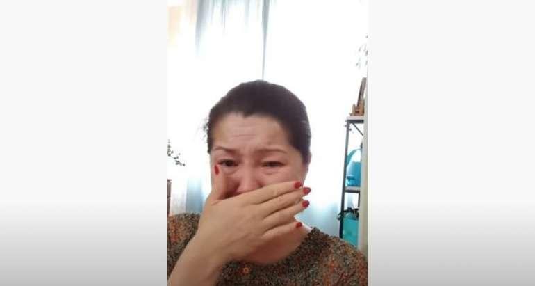 """""""Heç faşistlər insanlar üzərində belə eksperiment aparmırdı""""  – Qazaxıstanlı həkim ağladı - VİDEO"""